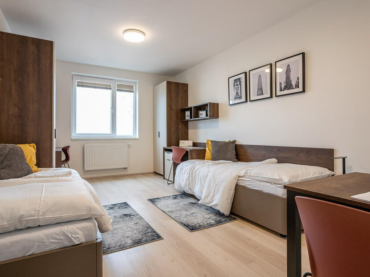 Unicity - BED-ONLY RENTAL
