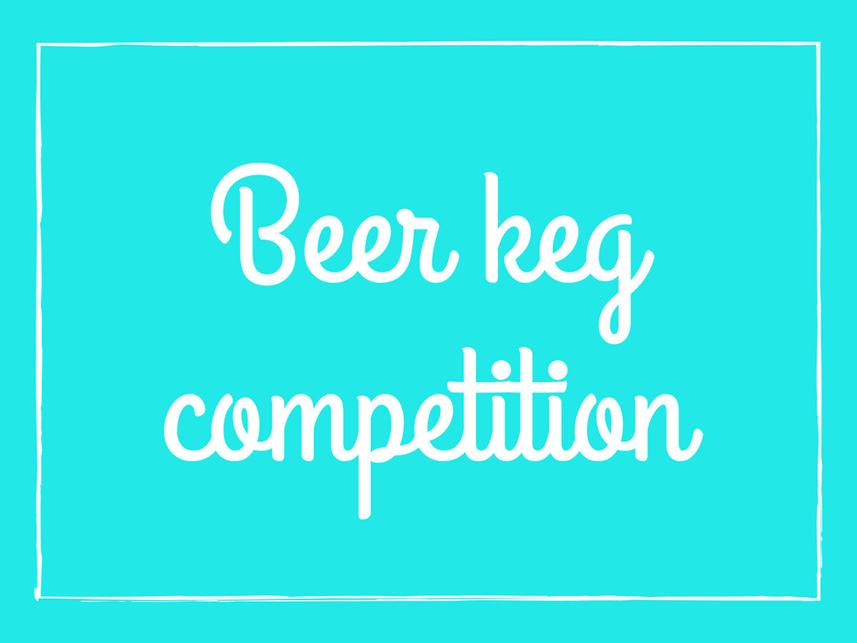 Unicity - WIN A KEG OF BEER with Unicity Living