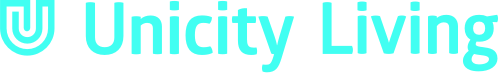 Unicity Living Logo